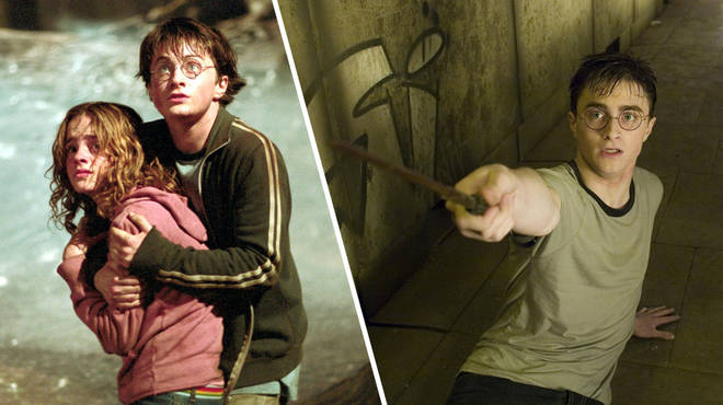 A Harry Potter TV series is reportedly in the early stages of development