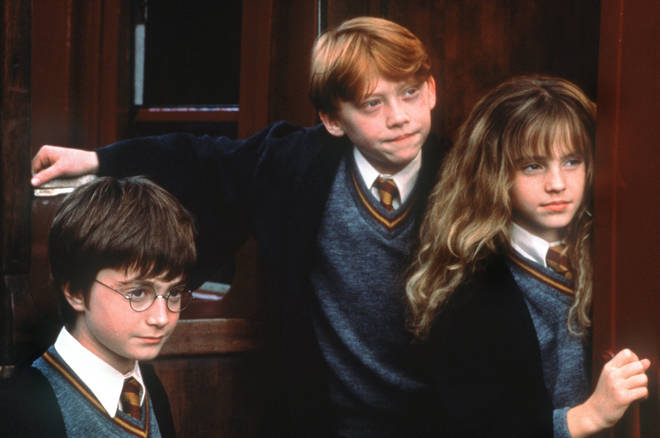 The Harry Potter franchise is worth billions