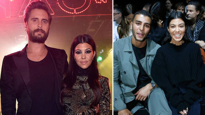 Kourtney Kardashian's boyfriend and dating history revealed