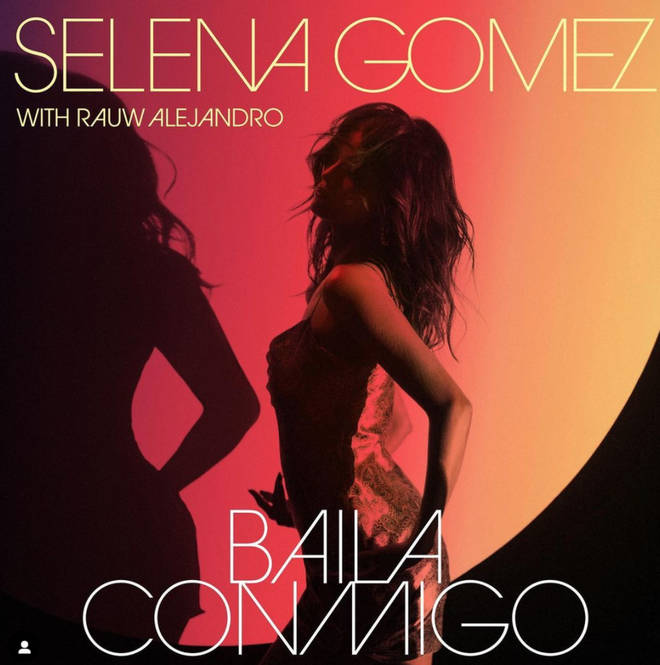Selena Gomez has so far released two Spanish singles from her new album