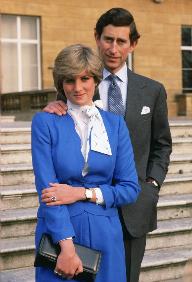 Spencer will focus on the weekend Diana decided to leave her marriage to Prince Charles