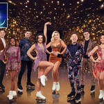 Dancing On Ice is filmed in the south of the UK.