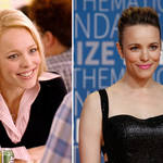 Regina George actress Rachel McAdams went on to star in films as iconic as Mean Girls