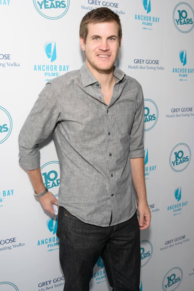 Rachel McAdams' boyfriend Jamie Linden