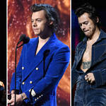 Harry Styles' wardrobe is something we'd all like to browse through