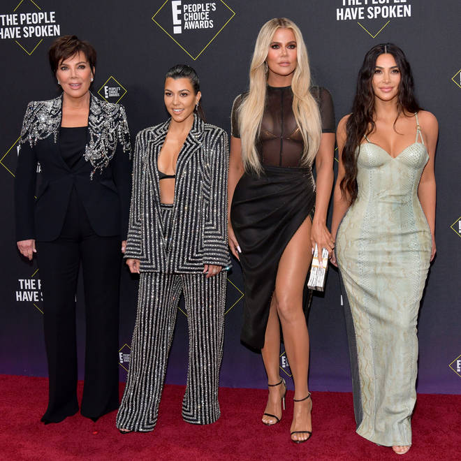 The Kardashians decided to call it quits on KUWTK