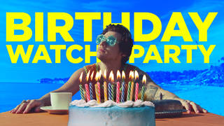 Join Capital for Harry Styles' Birthday Watch Party