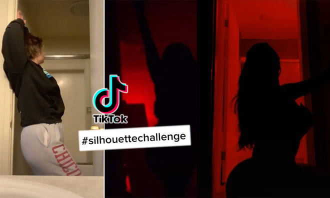 The Silhouette Challenge: How To Do The Viral TikTookay Trend, What Songs Are Used & What To Avoid