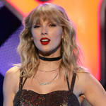 Taylor Swift is rumoured to be releasing new music in 2021