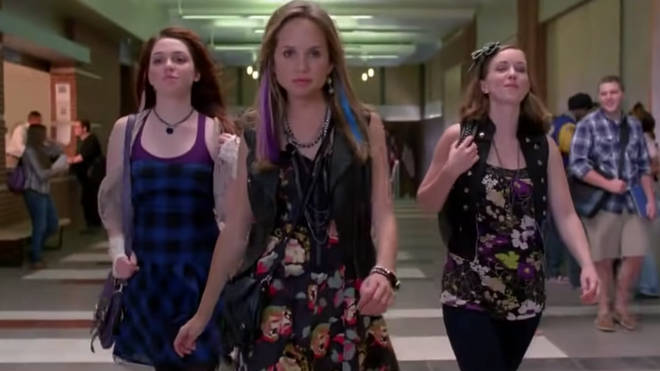 Mean Girls 2 centres around 'The Anti-Plastics'.