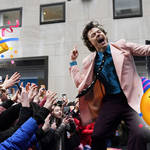 Harry Styles is celebrating his 27th birthday – and so are we