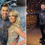 Sonny Jay Dancing on Ice