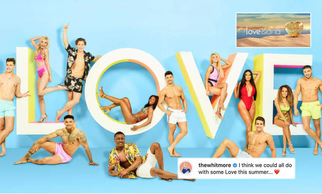All the details we know about Love Island 2021 so far.