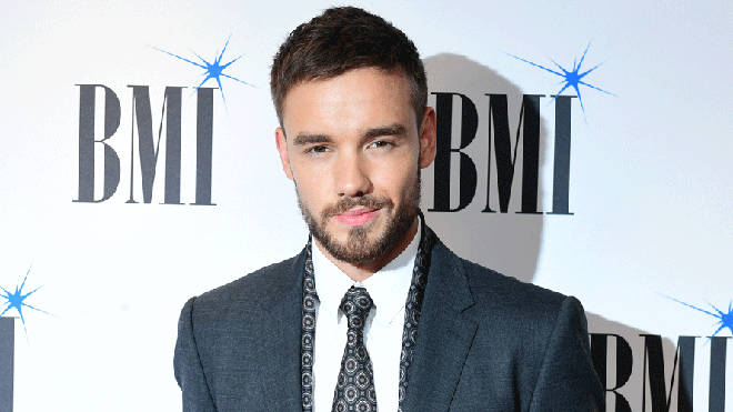 Liam Payne poses in smart suit as his net worth reaches millions