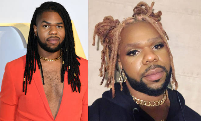 MNEK will be a guest judge on UK's version of RuPaul's Drag Race.