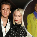 Gemma Styles wished her famous little brother a Happy Birthday