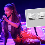 Ariana Grande has four new songs on the 'Positions' deluxe album