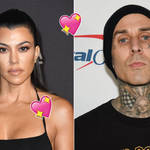 Kourtney Kardashian has started dating Blink-182's Travis Barker.