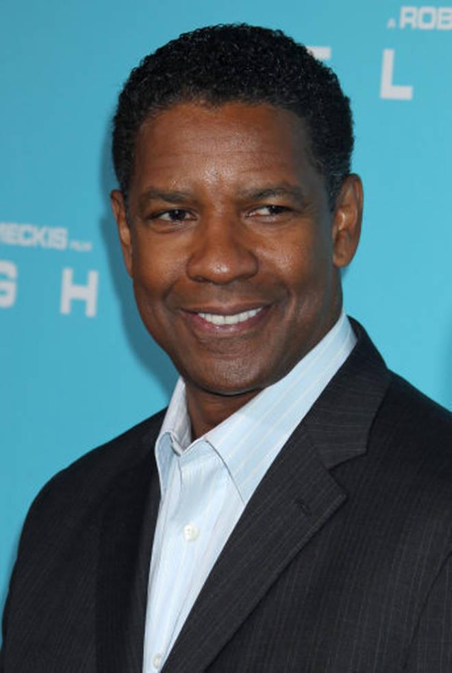 John David Washington is Denzel Washington's eldest son.