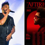 The Weeknd has announced new tour dates for 2022