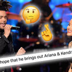 The Weeknd rumoured to bring out Ariana Grande and Daft Punk at The Super Bowl