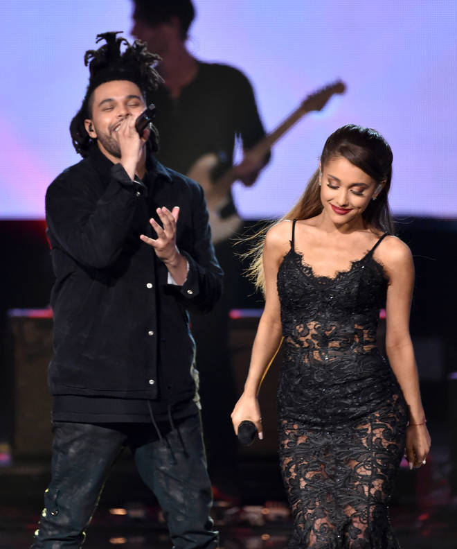 The Weeknd and Ariana Grande have one of the biggest pop duets of the last ten years