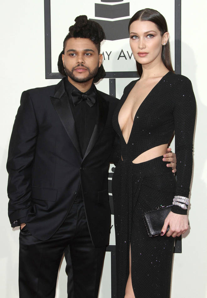 Bella Hadid and The Weeknd have been on and off for years.