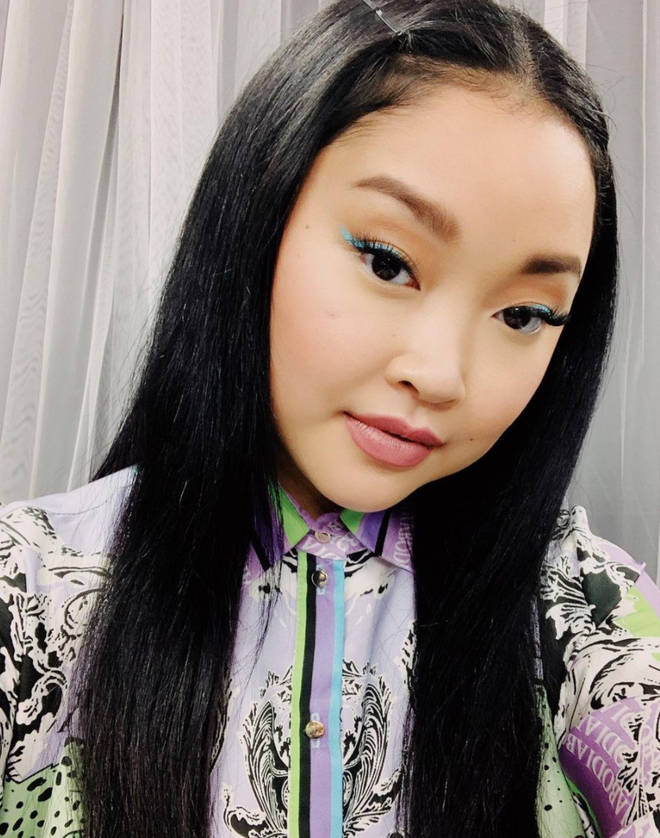 To All The Boys star Lana Condor is 23 years old.