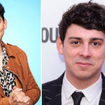 Matt Richardson is replacing Rufus Hound on Dancing on Ice