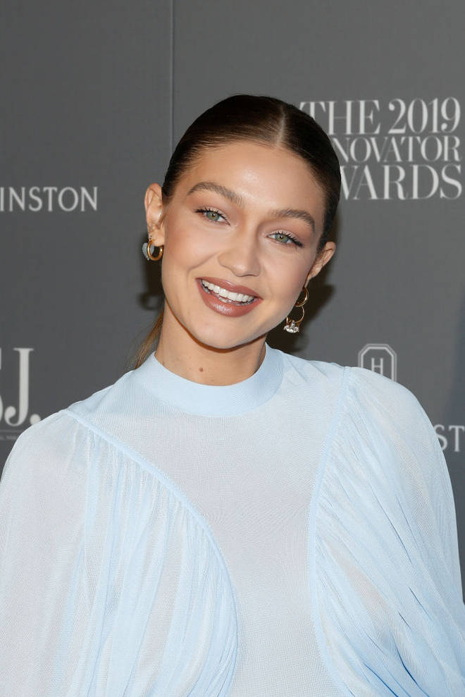 Gigi Hadid's pasta recipe is almost as famous as the model herself