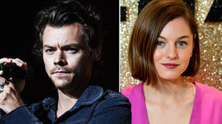 Harry Styles and Emma Corrin set to star in 'The Policeman'