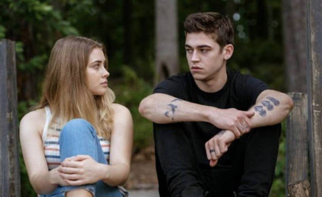 Hero Fiennes Tiffin explains how he felt after gaining fame with After.