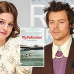 Emma Corrin and Harry Styles will star in new film My Policeman