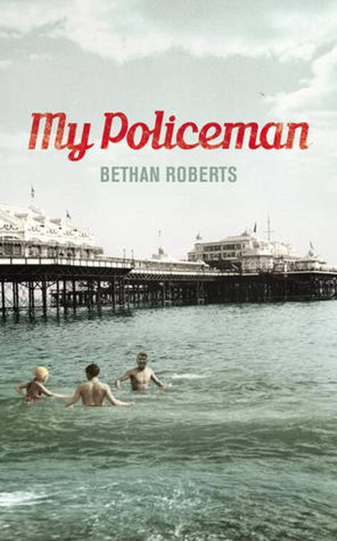 My Policeman is a book by Bethan Roberts
