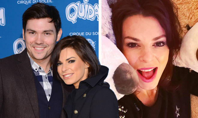 Vicky Ogden called up to 'Dancing On Ice' with Matt Richardson