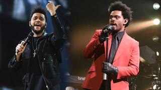 The Weeknd is performing at the NFL halftime show for free