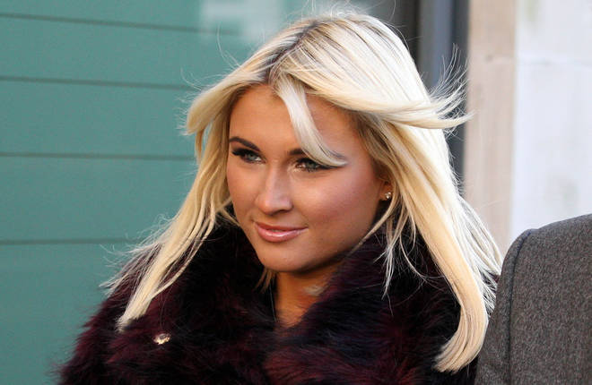 Billie Faiers has sported various hairstyles over the years.