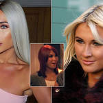 Dancing On Ice star Billie Faiers first appeared on TOWIE a decade ago.