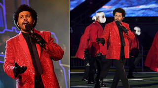 The Weeknd smashed his Super Bowl halftime performance.