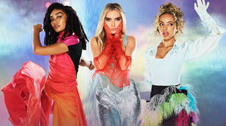 Little Mix postpone Confetti tour to 2022 with new dates