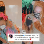 Jojo Siwa introduces the world to girlfriend Kylie