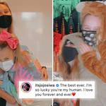 Jojo Siwa introduces the world to girlfriend Kylie