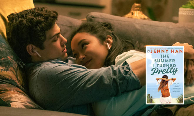 The author behind To All the Boys I've Loved Before is bringing novel The Summer I Turned Pretty to Amazon