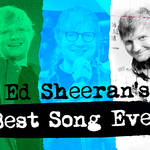Vote for Ed Sheeran's best song ever!