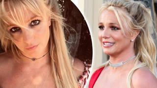 Britney Spears taking time to enjoy being a 'normal' person