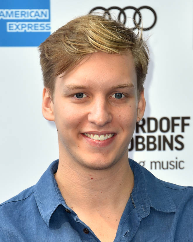 George Ezra has sat down with some of the biggest names in pop on his podcast