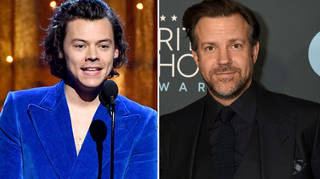 Harry Styles is said to be filming My Policeman where Jason Sudeikis is working on his next project