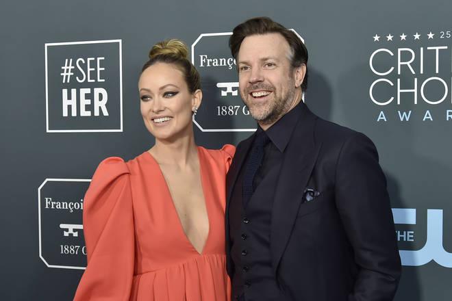 Olivia Wilde and Jason Sudeikis split in 2020