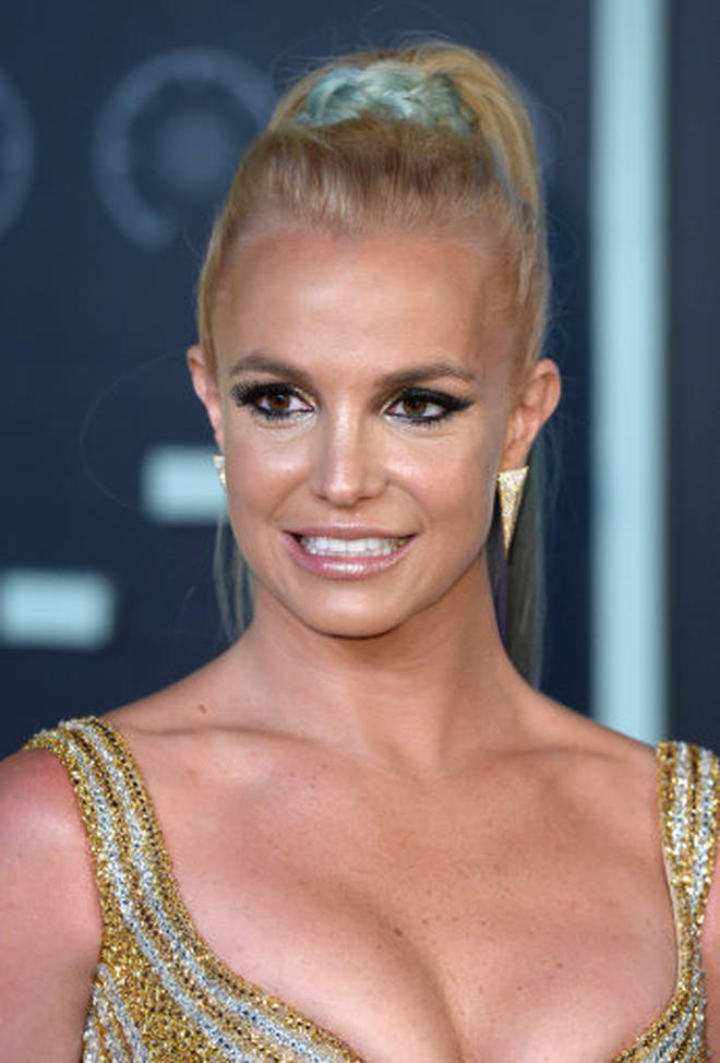 The pop star apparently felt 'emotional' after watching Framing Britney Spears.