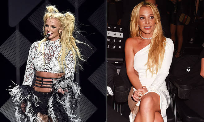 Britney Spears is allegedly working on her own film about her life.